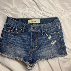 Hollister California Shorts